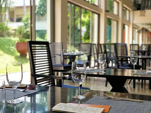 印尼民丹島Angsana Bintan:Lotus Cafe%5C午餐 (1).jpg