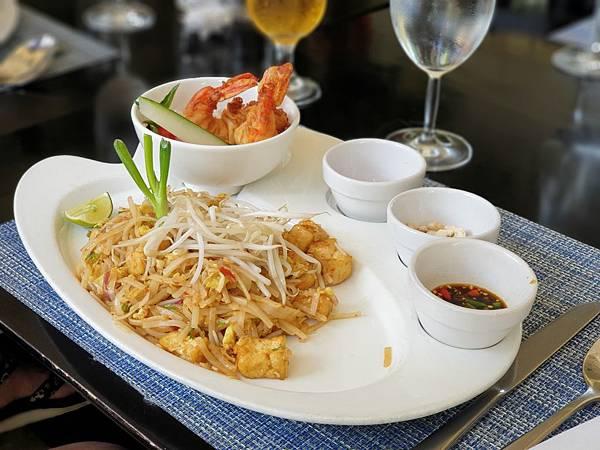 印尼民丹島Angsana Bintan:Lotus Cafe%5C午餐 (9).jpg