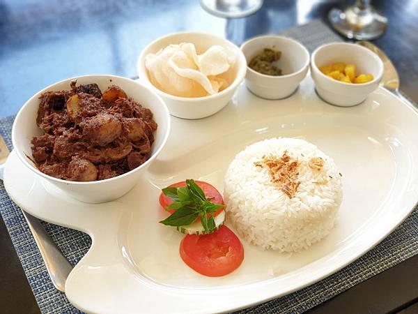 印尼民丹島Angsana Bintan:Lotus Cafe%5C午餐 (10).jpg