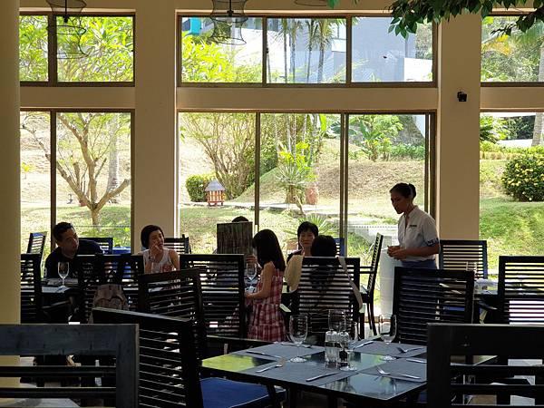 印尼民丹島Angsana Bintan:Lotus Cafe%5C午餐 (16).jpg