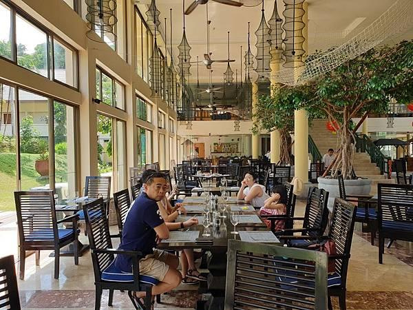 印尼民丹島Angsana Bintan:Lotus Cafe%5C午餐 (18).jpg