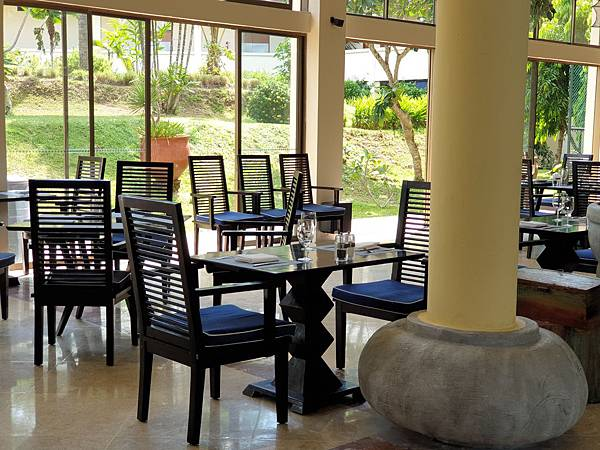 印尼民丹島Angsana Bintan:Lotus Cafe%5C午餐 (21).jpg