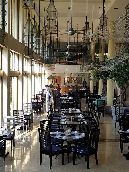 印尼民丹島Angsana Bintan:Lotus Cafe%5C早餐 (4).jpg