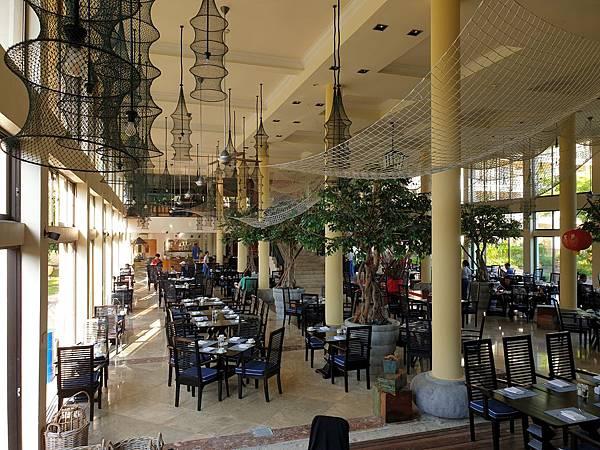 印尼民丹島Angsana Bintan:Lotus Cafe%5C早餐 (3).jpg