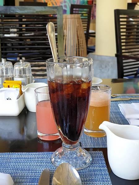 印尼民丹島Angsana Bintan:Lotus Cafe%5C早餐 (6).jpg
