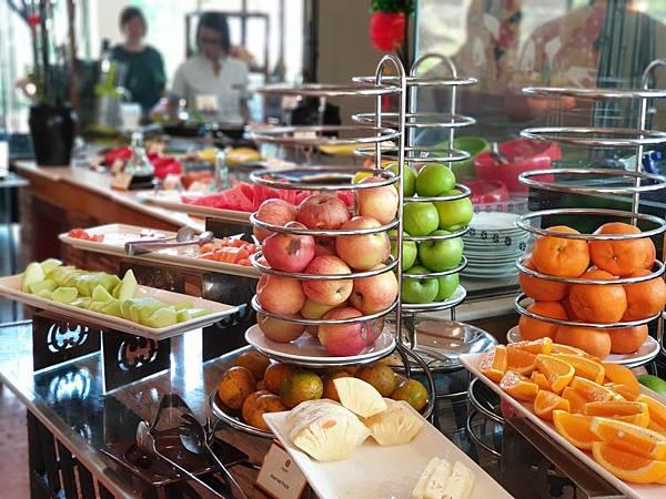 印尼民丹島Angsana Bintan:Lotus Cafe%5C早餐 (18).jpg