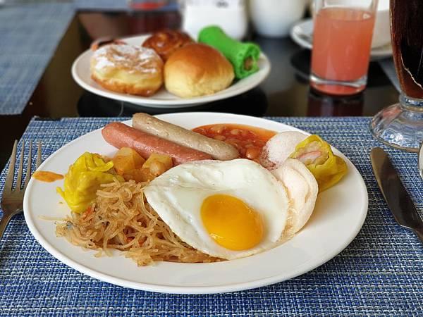 印尼民丹島Angsana Bintan:Lotus Cafe%5C早餐 (28).jpg