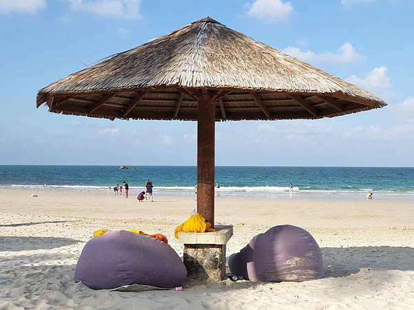 印尼民丹島Angsana Bintan:Xana Beach Club+Beach (25).jpg