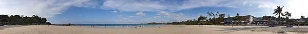 印尼民丹島Angsana Bintan:Xana Beach Club+Beach (30).jpg
