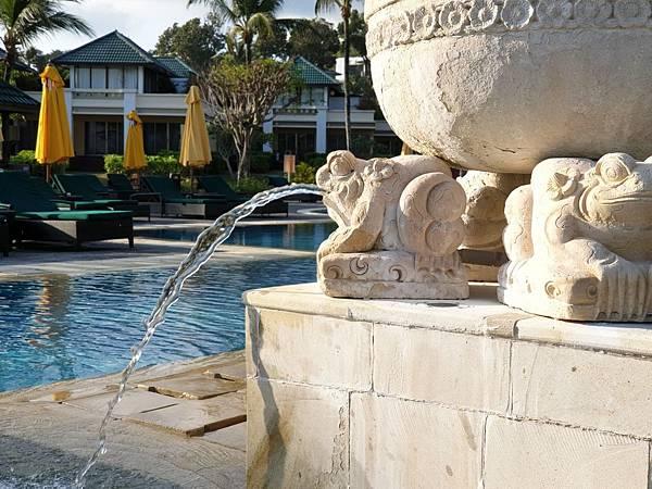 印尼民丹島Angsana Bintan:Pool (3).jpg