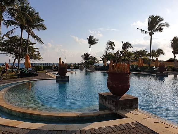 印尼民丹島Angsana Bintan:Pool (5).jpg