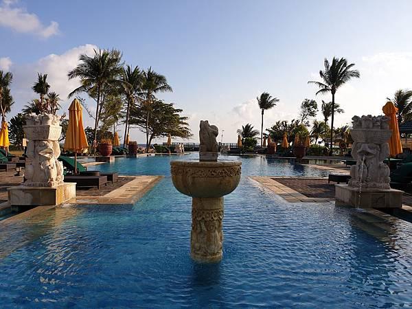 印尼民丹島Angsana Bintan:Pool (7).jpg