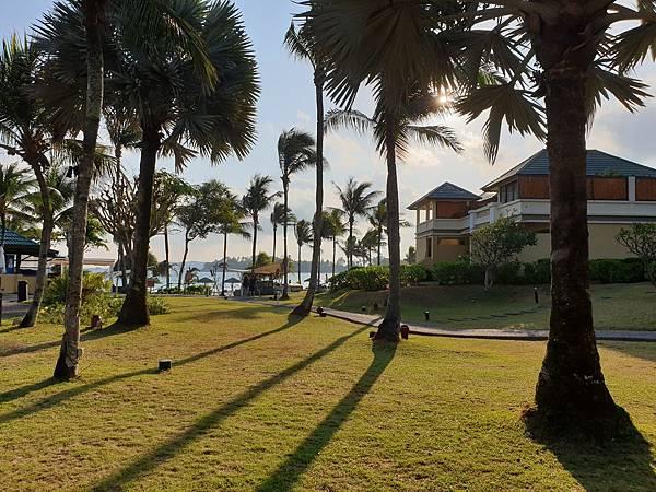印尼民丹島Angsana Bintan:Pool (8).jpg