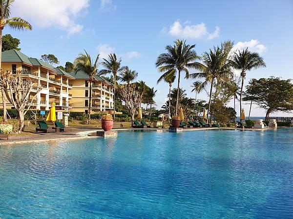 印尼民丹島Angsana Bintan:Pool (11).jpg