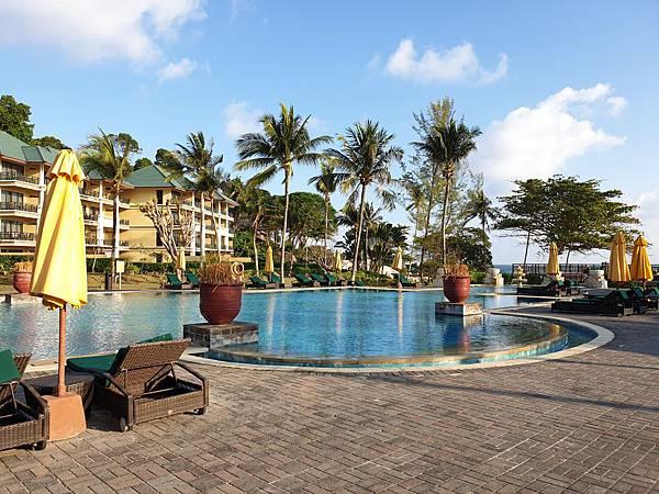 印尼民丹島Angsana Bintan:Pool (12).jpg