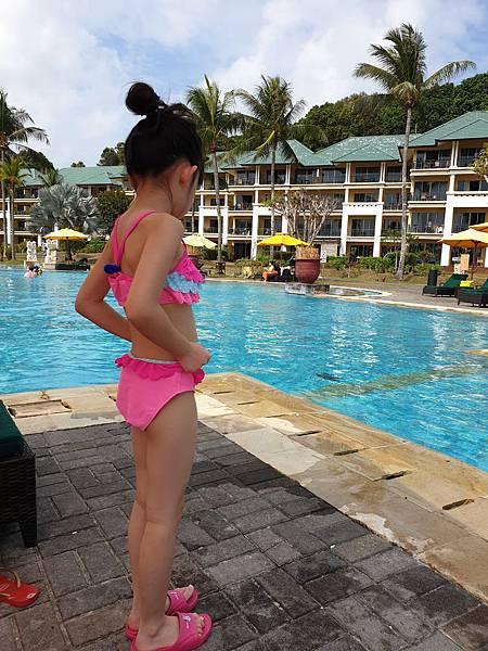 印尼民丹島Angsana Bintan:Pool (23).jpg