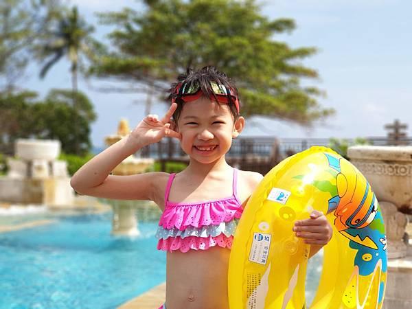 印尼民丹島Angsana Bintan:Pool (25).jpg