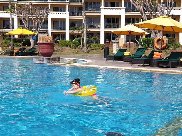 印尼民丹島Angsana Bintan:Pool (28).jpg