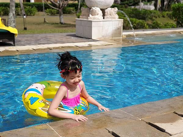 印尼民丹島Angsana Bintan:Pool (27).jpg
