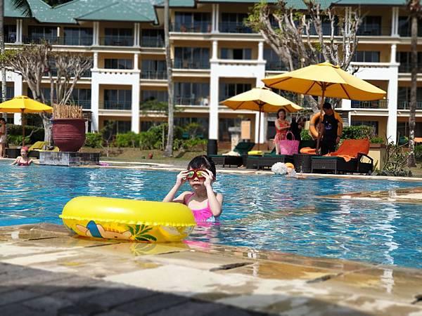 印尼民丹島Angsana Bintan:Pool (29).jpg