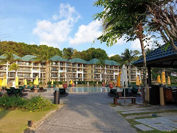 印尼民丹島Angsana Bintan:Pool (32).jpg