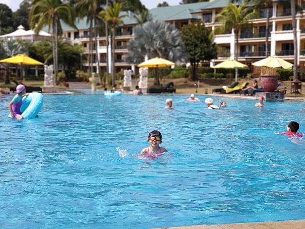 印尼民丹島Angsana Bintan:Pool (30).jpg