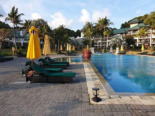 印尼民丹島Angsana Bintan:Pool (34).jpg