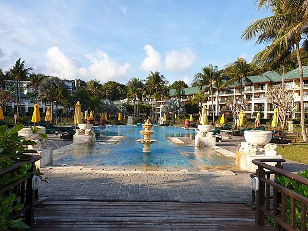 印尼民丹島Angsana Bintan:Pool (35).jpg