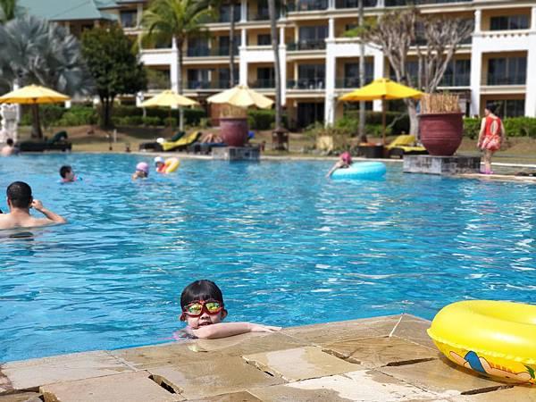 印尼民丹島Angsana Bintan:Pool (31).jpg
