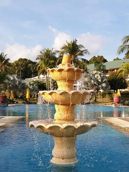 印尼民丹島Angsana Bintan:Pool (37).jpg