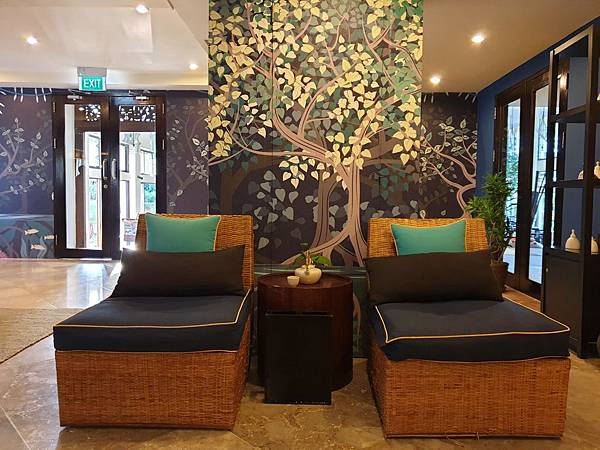 印尼民丹島Angsana Bintan:Angsana Spa+Angsana Gallery (11).jpg
