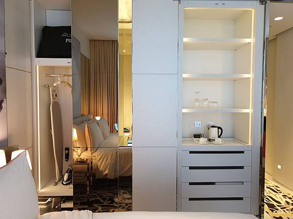 新加坡JW MARRIOTT HOTEL SINGAPORE SOUTH BEACH:Studio Room (2).jpg