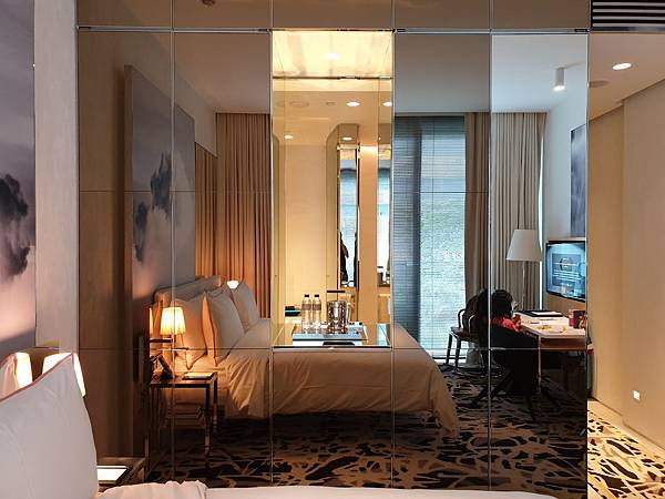 新加坡JW MARRIOTT HOTEL SINGAPORE SOUTH BEACH:Studio Room (1).jpg