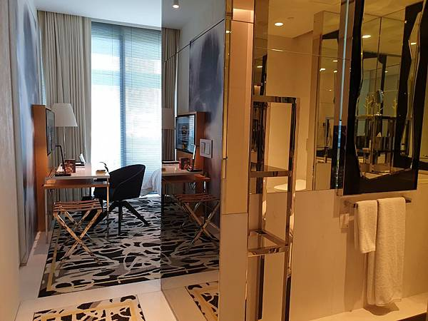 新加坡JW MARRIOTT HOTEL SINGAPORE SOUTH BEACH:Studio Room (9).jpg