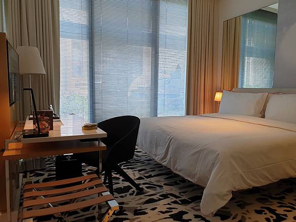 新加坡JW MARRIOTT HOTEL SINGAPORE SOUTH BEACH:Studio Room (10).jpg