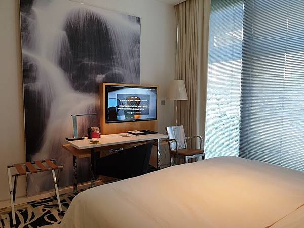 新加坡JW MARRIOTT HOTEL SINGAPORE SOUTH BEACH:Studio Room (11).jpg