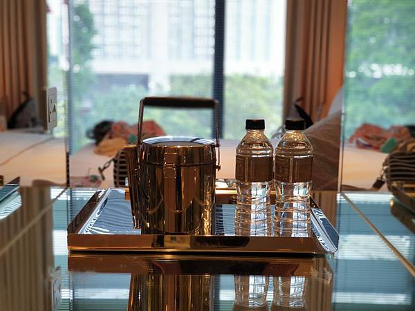 新加坡JW MARRIOTT HOTEL SINGAPORE SOUTH BEACH:Studio Room (5).jpg