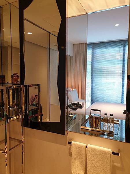 新加坡JW MARRIOTT HOTEL SINGAPORE SOUTH BEACH:Studio Room (27).jpg
