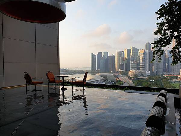 新加坡JW MARRIOTT HOTEL SINGAPORE SOUTH BEACH:Outdoor Pool (22).jpg