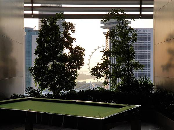新加坡JW MARRIOTT HOTEL SINGAPORE SOUTH BEACH:Outdoor Pool (30).jpg