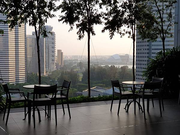 新加坡JW MARRIOTT HOTEL SINGAPORE SOUTH BEACH:Outdoor Pool (28).jpg