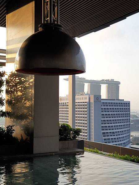 新加坡JW MARRIOTT HOTEL SINGAPORE SOUTH BEACH:Outdoor Pool (39).jpg