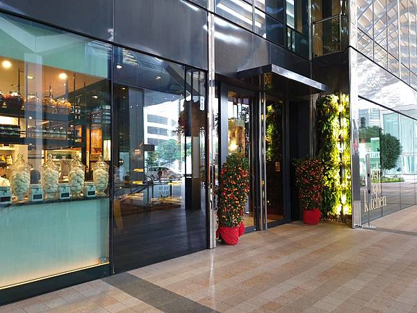 新加坡JW MARRIOTT HOTEL SINGAPORE SOUTH BEACH:Beach Road Kitchen (5).jpg