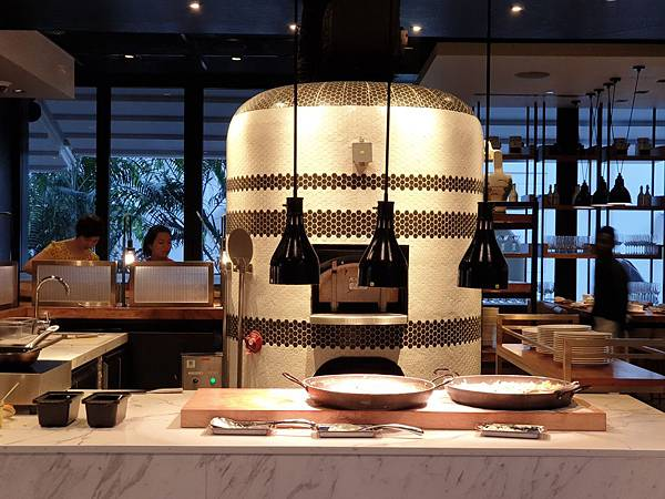 新加坡JW MARRIOTT HOTEL SINGAPORE SOUTH BEACH:Beach Road Kitchen (10).jpg