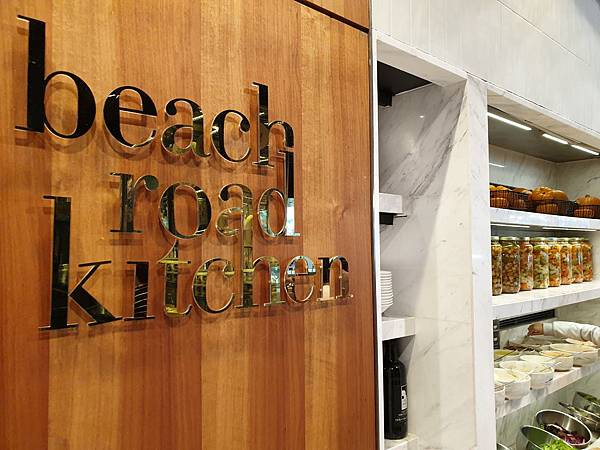 新加坡JW MARRIOTT HOTEL SINGAPORE SOUTH BEACH:Beach Road Kitchen (17).jpg