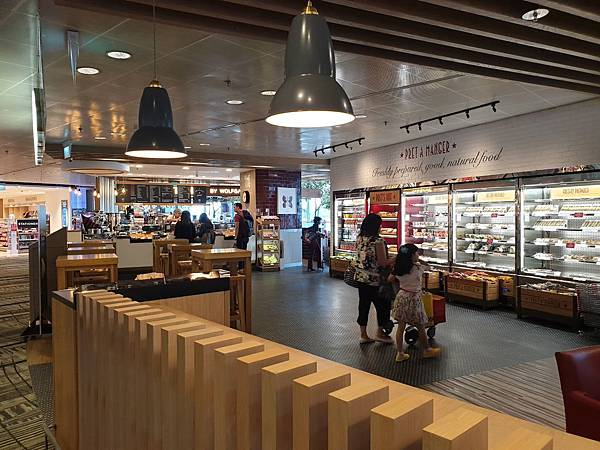 新加坡Pret A Manger SINGAPORE CHANGI INTERNATIONAL AIRPORT (8).jpg