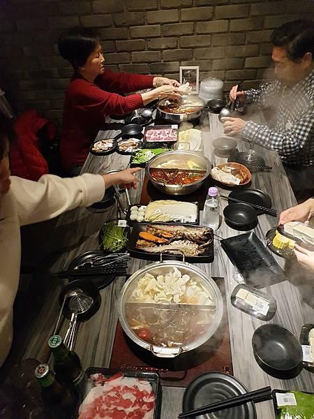 台北縣新店市超越水產火鍋超市新店民權店 (29).jpg