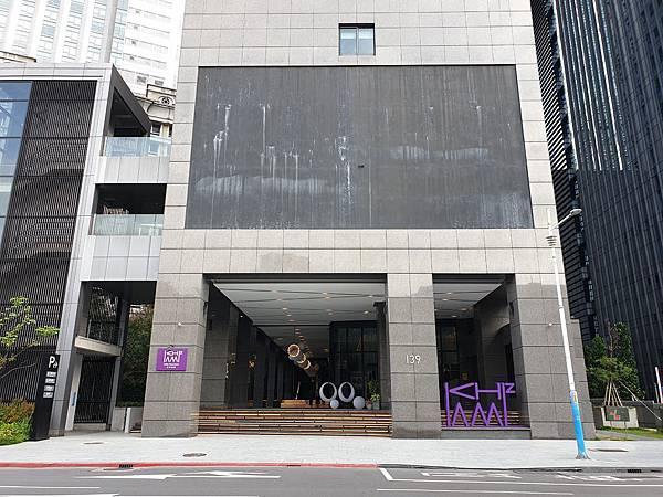 台北縣板橋市趣淘漫旅:大廳+外觀 (18).jpg