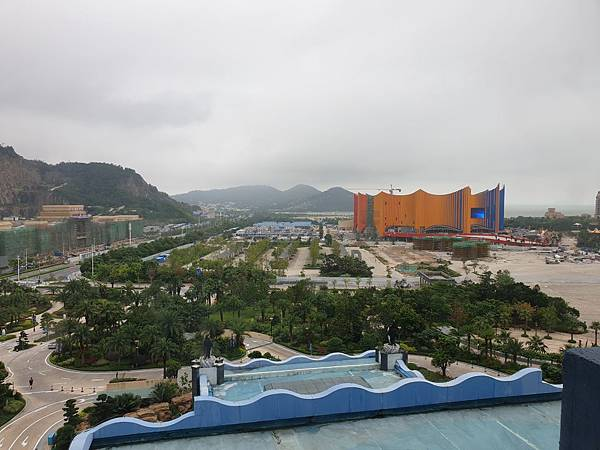 中國廣東省長隆企鵝酒店:QQfamily (19).jpg