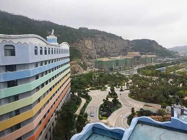 中國廣東省長隆企鵝酒店:QQfamily (20).jpg